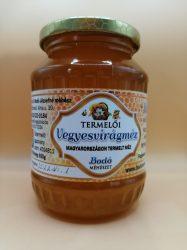 Bodó Méhészet Vegyesviráméz 0,5Kg