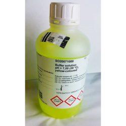 SCHARLAU pH 7-00 puffer oldat 1 Liter