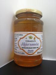 Bodó Méhészet Hársméz 0,5 kg