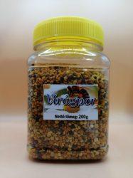 Bodó Méhészet Virágpor 250 gramm