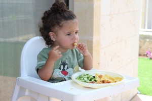 Gyermeki étvágy méhpempővel