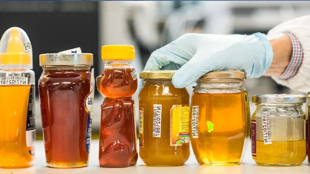 hamis méz megállapítása